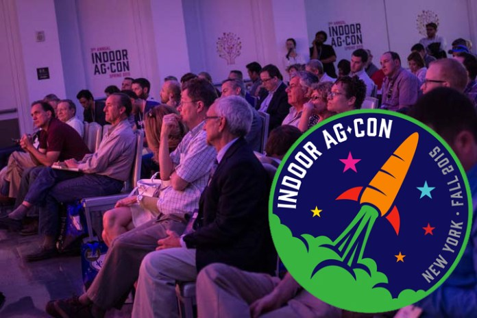 Indoor Ag Con New York