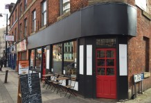 Home of Honest Coffee in Salford