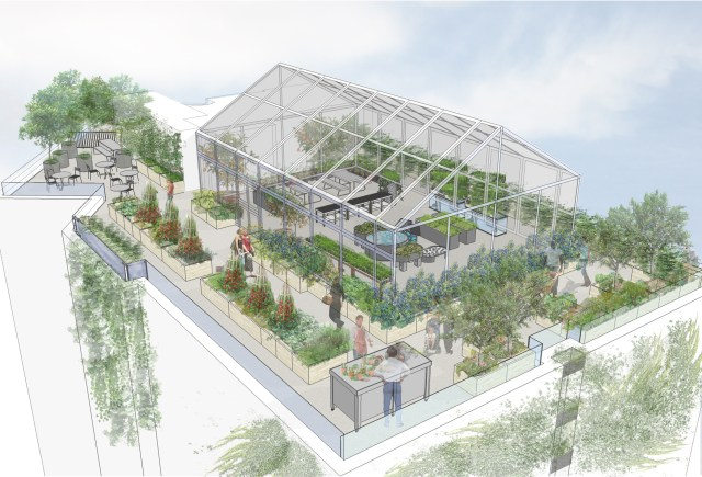 Bedford Green House