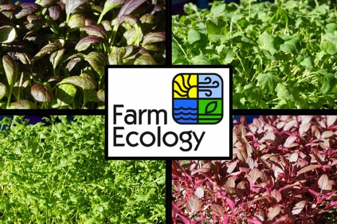 Farm Ecology