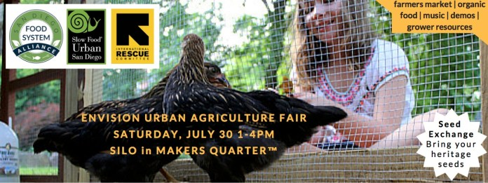 Envision Urban Ag Fair - Cover v4