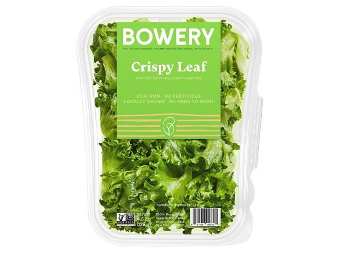 Bowery Farming Announces Brand Evolution