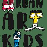 Urban Art Kids Kunst Fur Kinder Workshops Fur Kinder