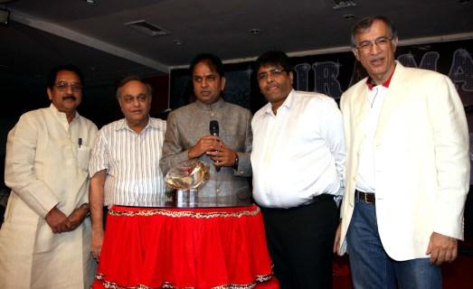 raj purohit,bharat bhai shah,hardik hundiya & niranjan hiranandani