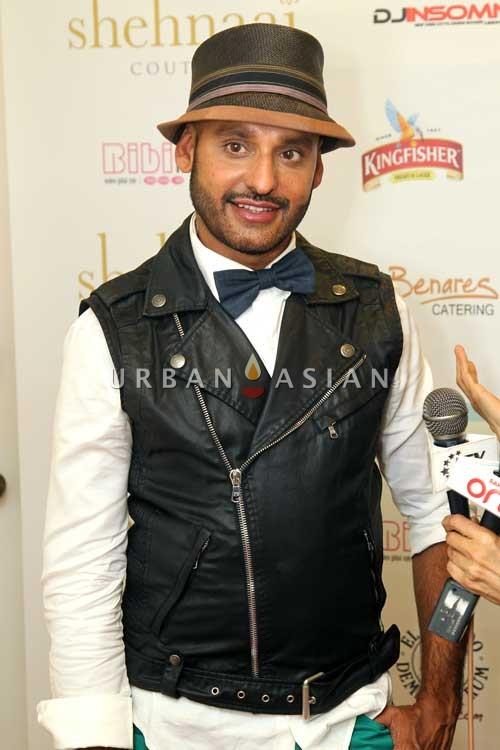 8 - Comedian Vidur Kapur