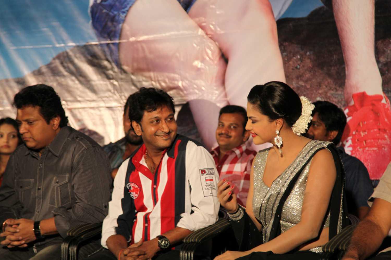 Hemant Madhukar and Veena Malik love birds5