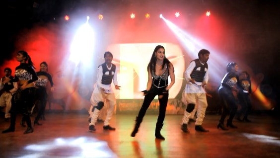 Veena Malik as Silk Smitha23