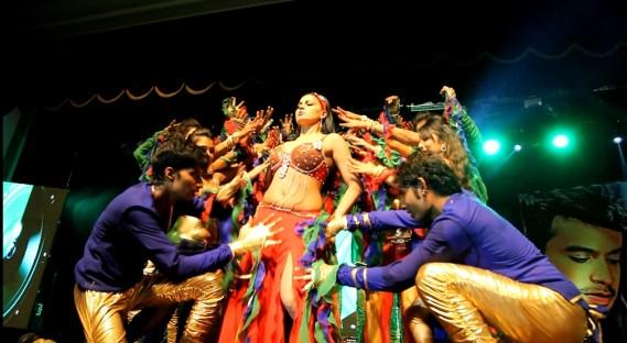 Veena Malik as Silk Smitha4