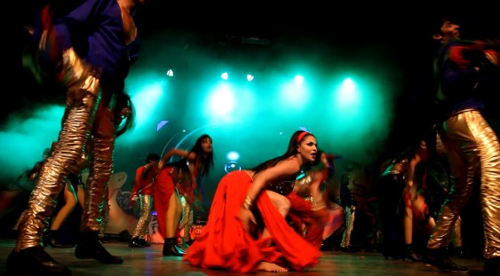 Veena Malik as Silk Smitha5