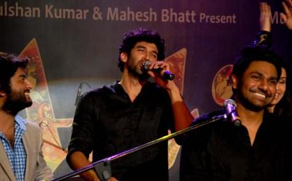 arijeet,aditya roy & mithoon