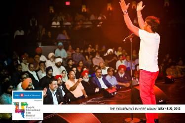 Saleem Crowd