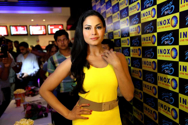 Veena Malik In Jaipur5