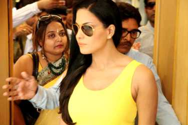 Veena Malik In Jaipur9
