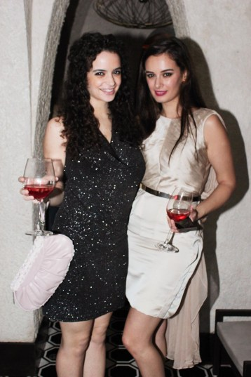 Evelyn Sharma birthday party - Pic 4