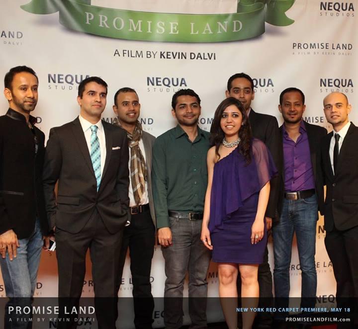 Promise Land 32