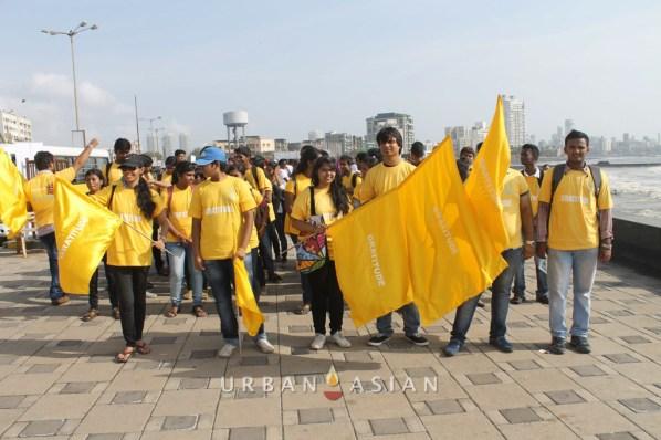130921_160610Students At Peace Walk Rally1
