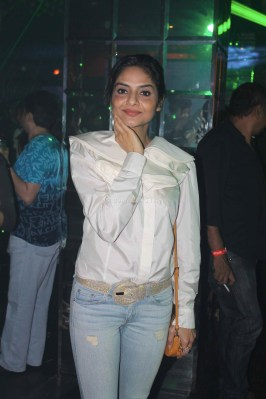 Madhu at event