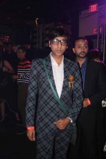 Rehan Shah At Party