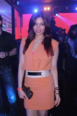 Shama Sikander At Party