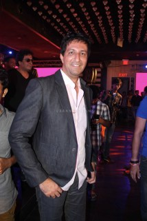 Sulaiman At Party