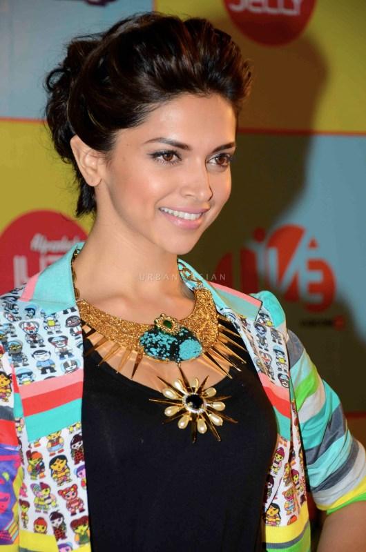 Deepika Dadukone at Kids Choice Award