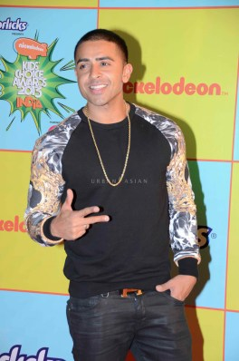 Jay Sean at Kids Choice Award1