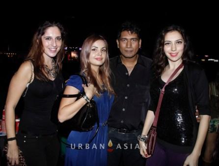 131206_085202Helena Kurtz Eshmi Satish Reddy And Sarah At Party