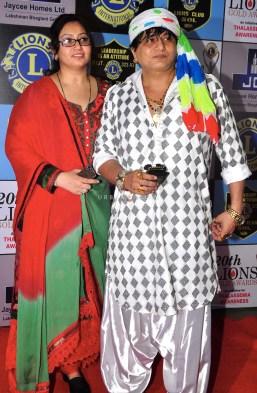 khushi & gurubhai