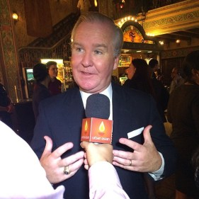 IIFA premier and workshop, bob buckhorn