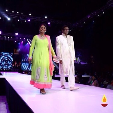 IIFA rocks fashion show 4