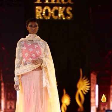 IIFA rocks fashion show 6