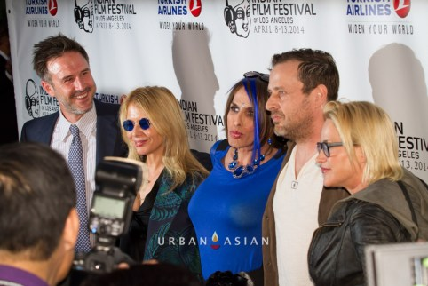 12th Annual Indian Film Festival of Los Angeles (IFFLA)