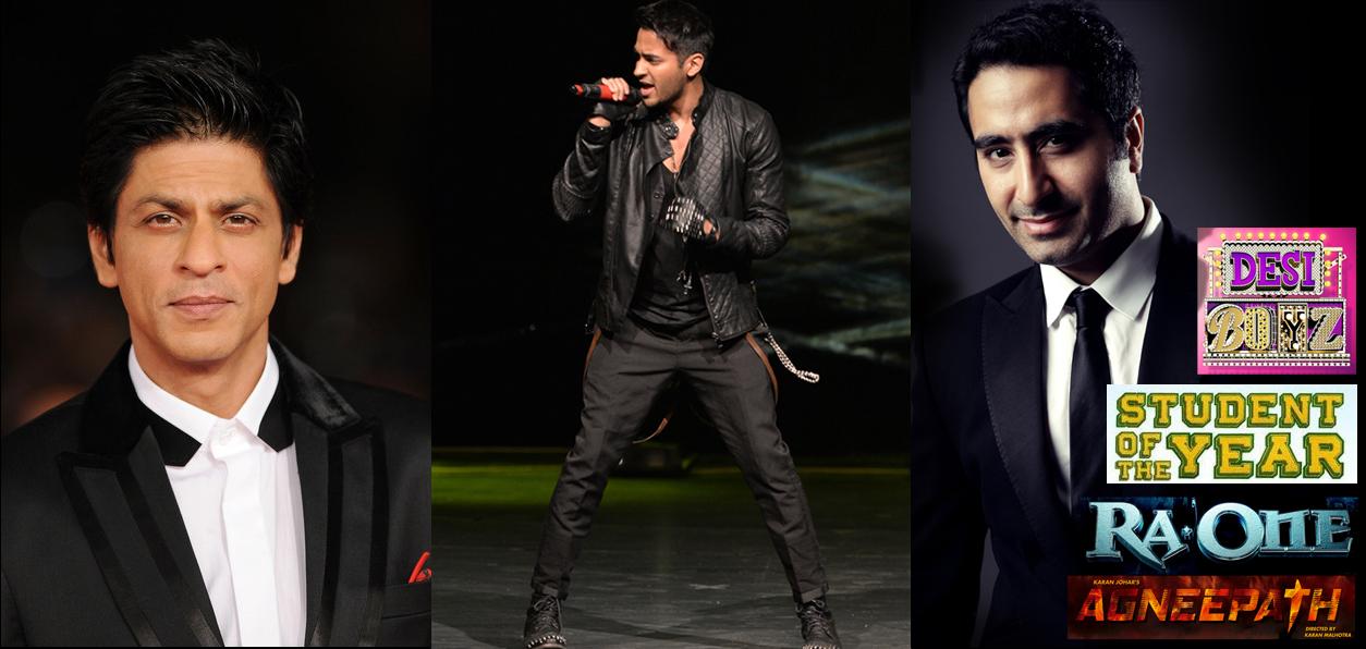 ABBAS SRK DJ KHUSHI with titles