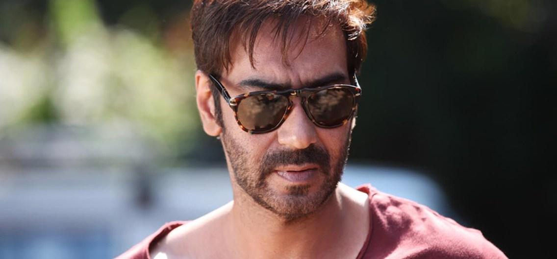 Ajay Devgn - Look 1 Naughtily Good