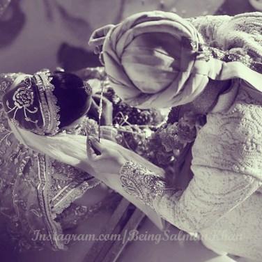 arpita weds ayush 20