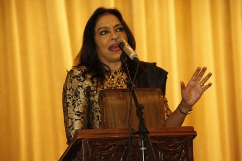 Keynote Speaker Mira Nair