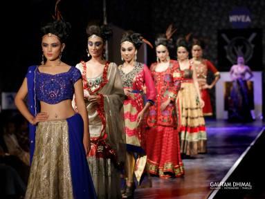 PANACHErunway Fashion Show9