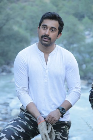 Rannvijay on Life OK's new show Pukaar