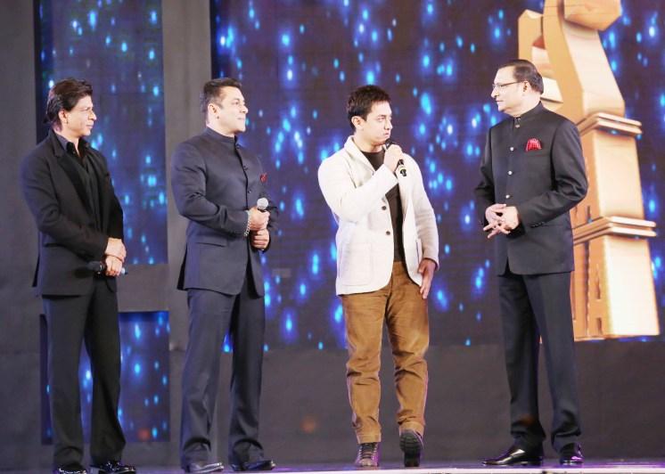 21 YEARS OF INDIA TV'S AAP KI ADALAT CELBRATION AT PRAGATI MAIDAN 0006