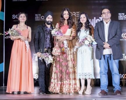 1 Sneh Vadhani, AD Singh, Mugdha Godse, Amy Billimoria & Vishal Vyas-Skore