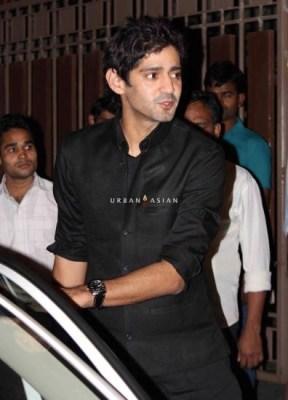 TV Host Gaurav Kapoor