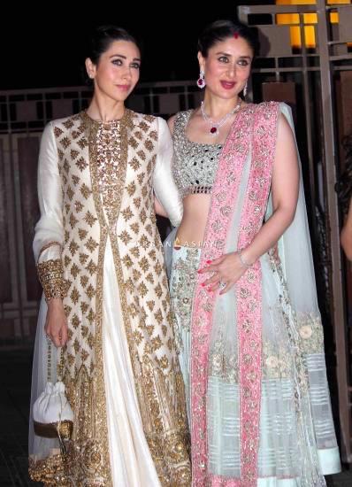 Kapoor Sisters