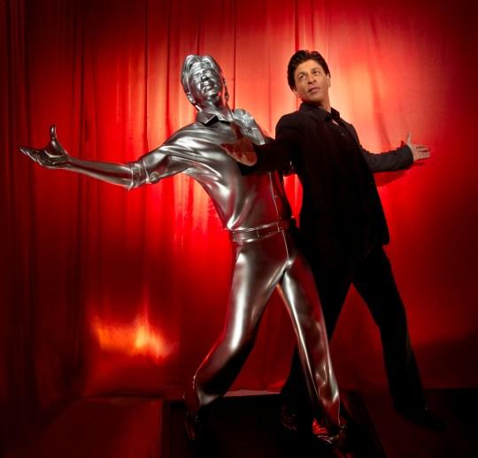 SRK 005