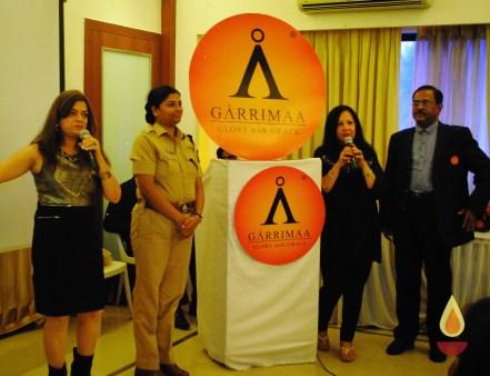 GARIMAA Foundation