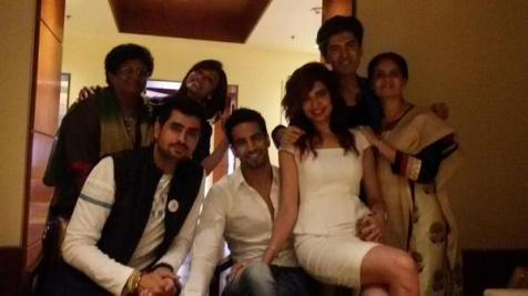 Bigg Boss 8 contestants