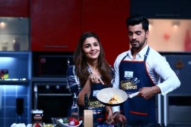 Alia's omlete