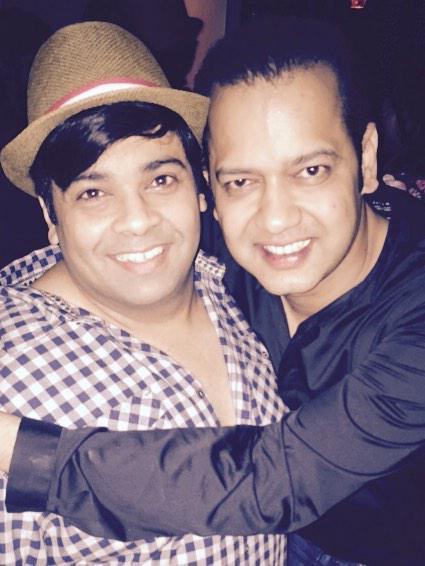 Rahul and Kiku