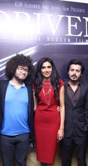 Michael Hudson, Amna Ilyas, Kamran Faiq (2)