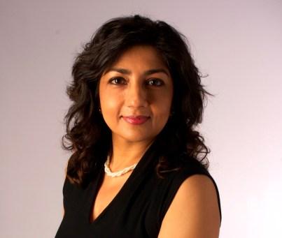 Shobha Nihlani