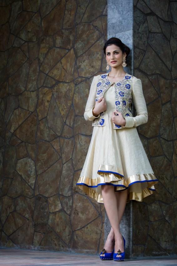 Designer Shilpa Reddy -Lakme Fashion Week 2015 - 4